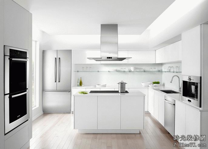 廚房下水管的安裝及注意事項