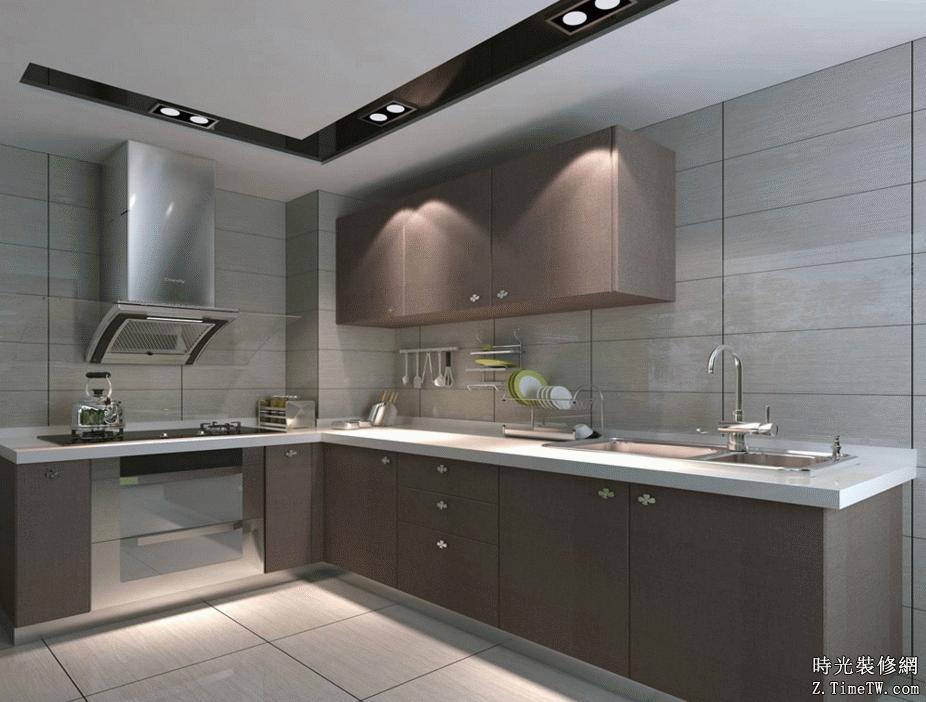 簡單瞭解廚房裝修的八個技巧