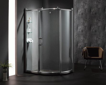 你不得不知道的事—淋浴房的安裝方法