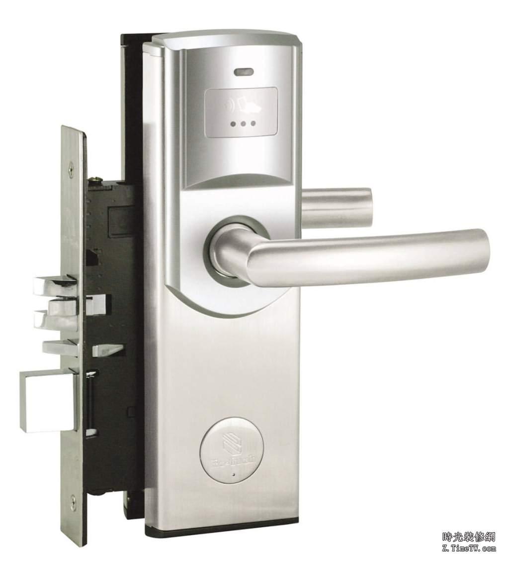 概述防盜鎖的主要特點