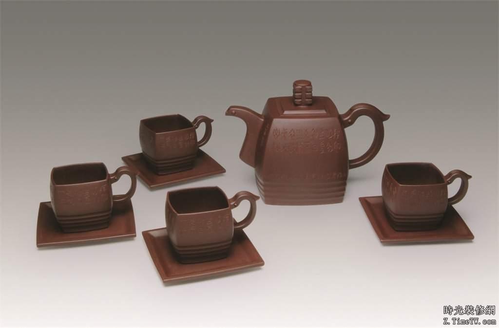 關於紫砂壺的原料和實用性