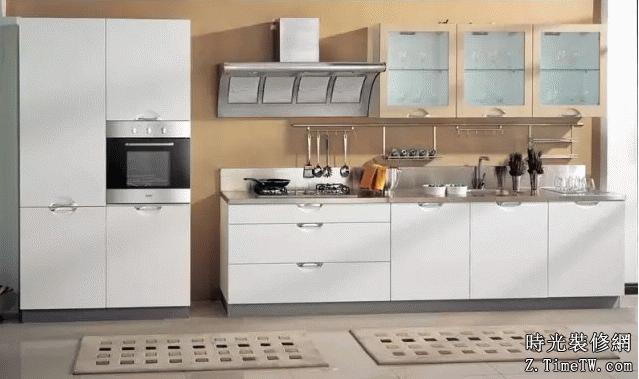廚房裝修的純乾貨,你不得不知道的那些事