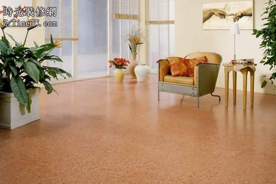 軟木地板選購保養攻略詳解
