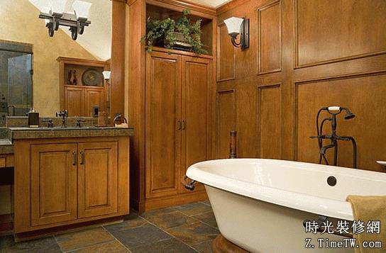 你不可不知的衛浴裝修風水