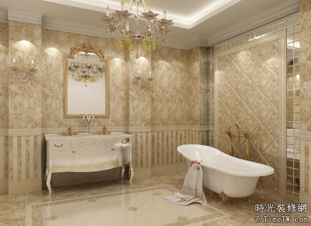 家居風水需知 衛浴風水原則