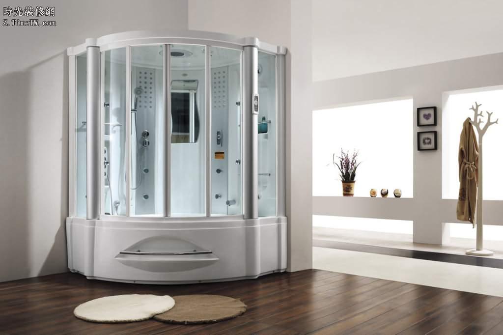 淋浴房和整體淋浴房安裝步驟和技巧