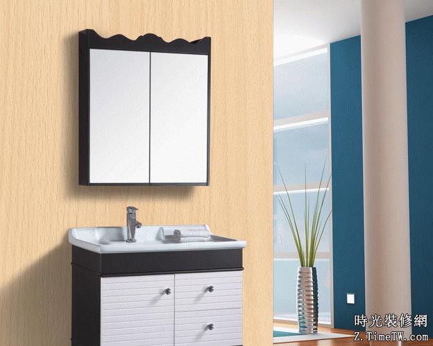 關於浴室櫃生產工藝的介紹
