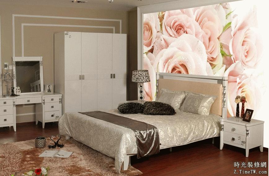 家裝電視背景牆設計的注意事項
