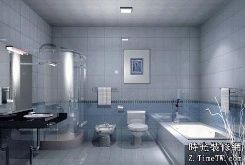 小編教你如何讓你的衛浴間不潮濕
