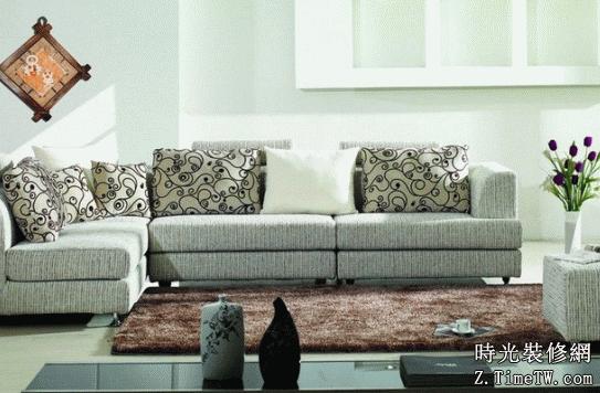 夏季布藝沙發如何保養 客廳沙發擺放禁忌