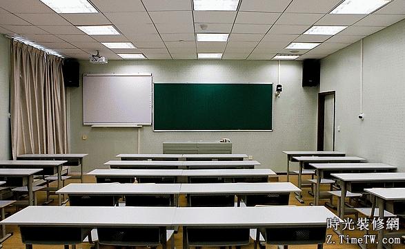 小編告訴大家教室佈置的方式方法