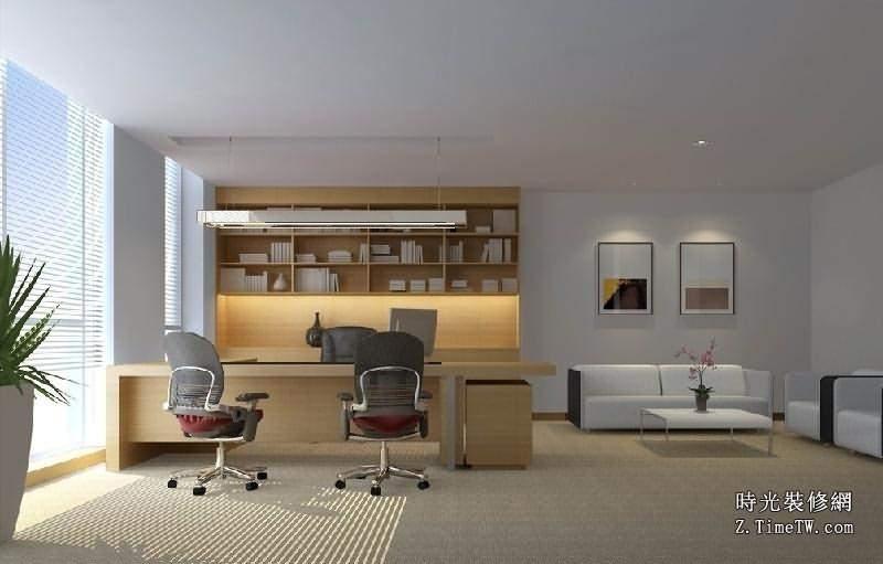 辦公室裝修設計需要注意的問題