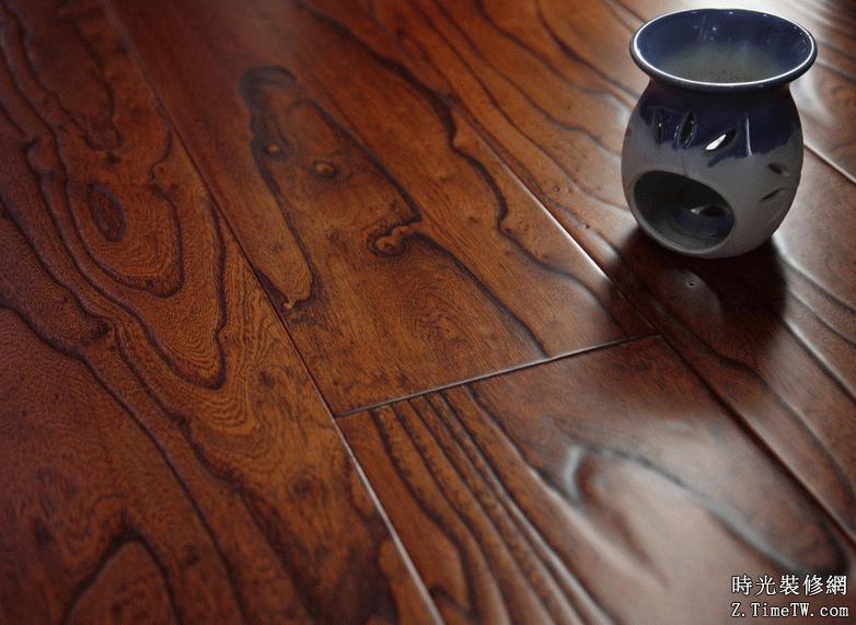 家裝木地板的安裝標準