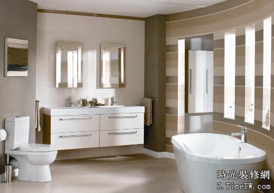 關於安裝浴缸的方法你瞭解多少