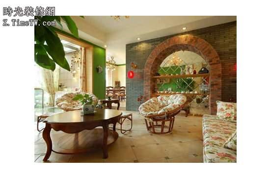 客廳風水之飾品的選擇技巧詳解