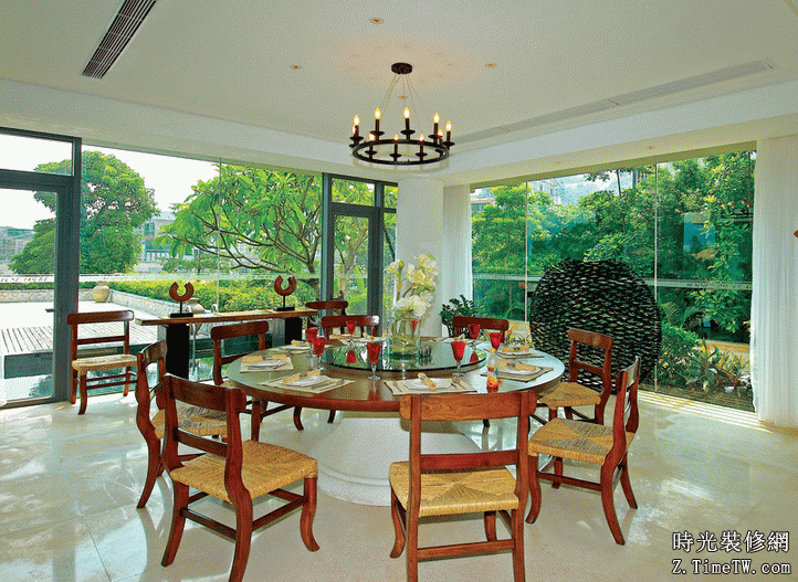家居風水須知 餐桌形狀風水