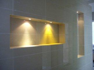 壁龕裝修設計的相關知識