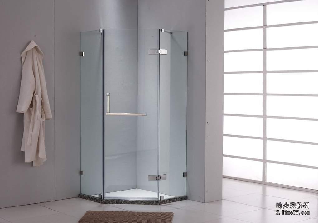 淋浴房安裝步驟與注意事項