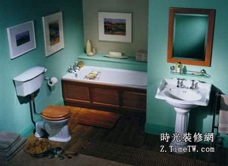 衛浴裝修風水 7大禁忌需注意