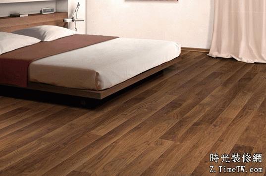 家裝選材掃盲:實木地板和強化地板的區別