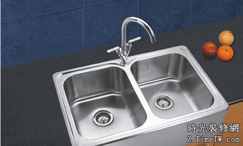 廚房水槽尺寸尺寸選擇