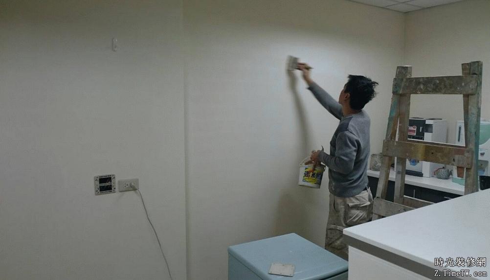 油漆工程的簡介及驗收方法