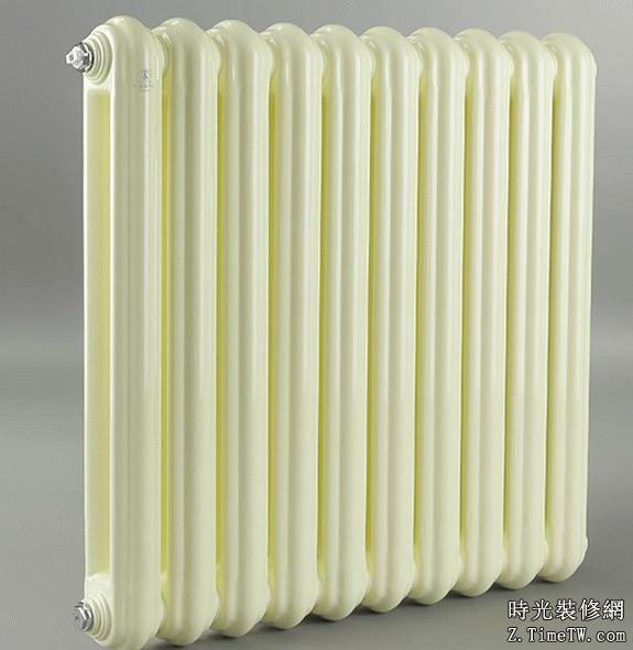 采暖散熱器的日常保養