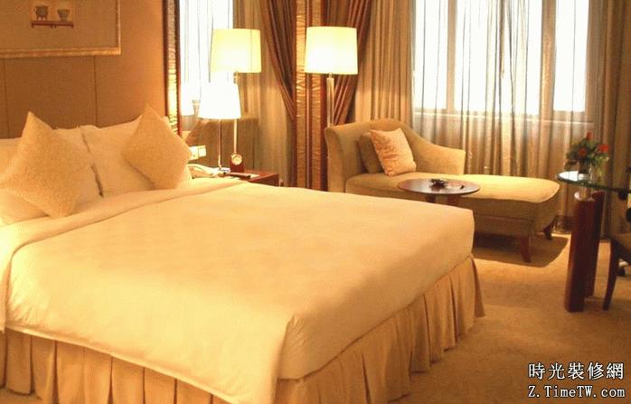 科普 酒店床墊的選擇標準