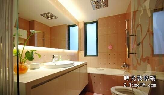 衛浴裝修必備  12種破財的衛浴風水