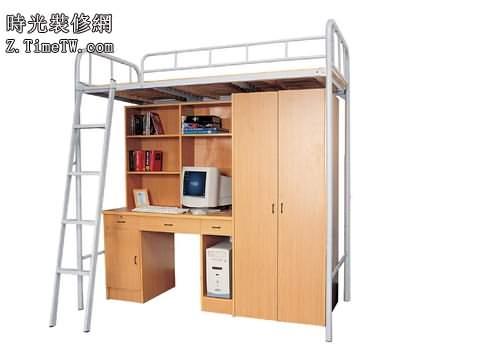 學生公寓床常見材質和尺寸大揭秘