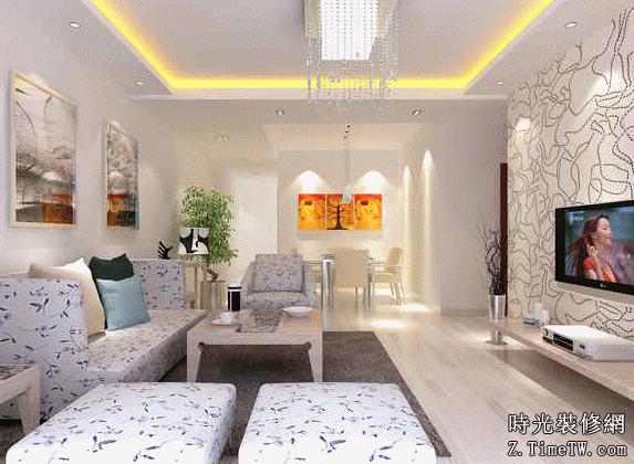 家庭裝飾裝修中的中式裝修