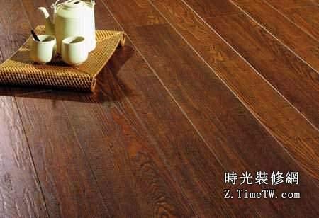 分享帖:木地板保養三大妙招