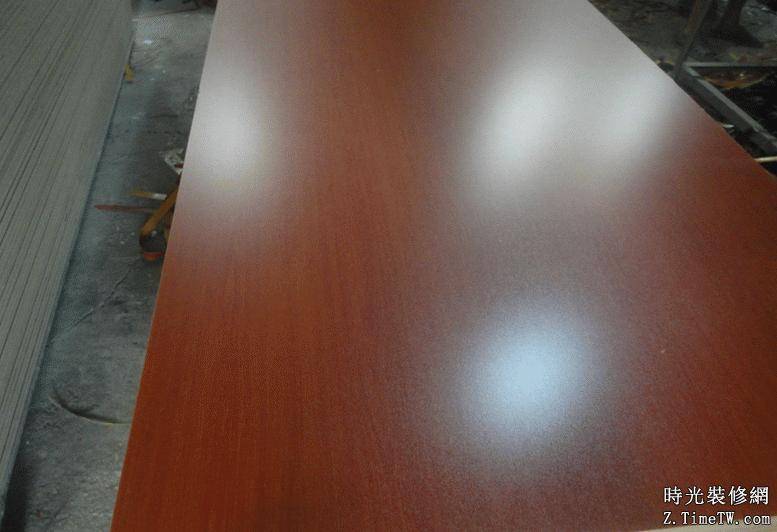 面漆的具體施工工藝詳解