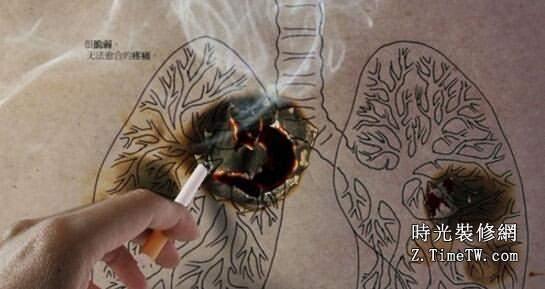 肺癌防治有效措施及預防方法