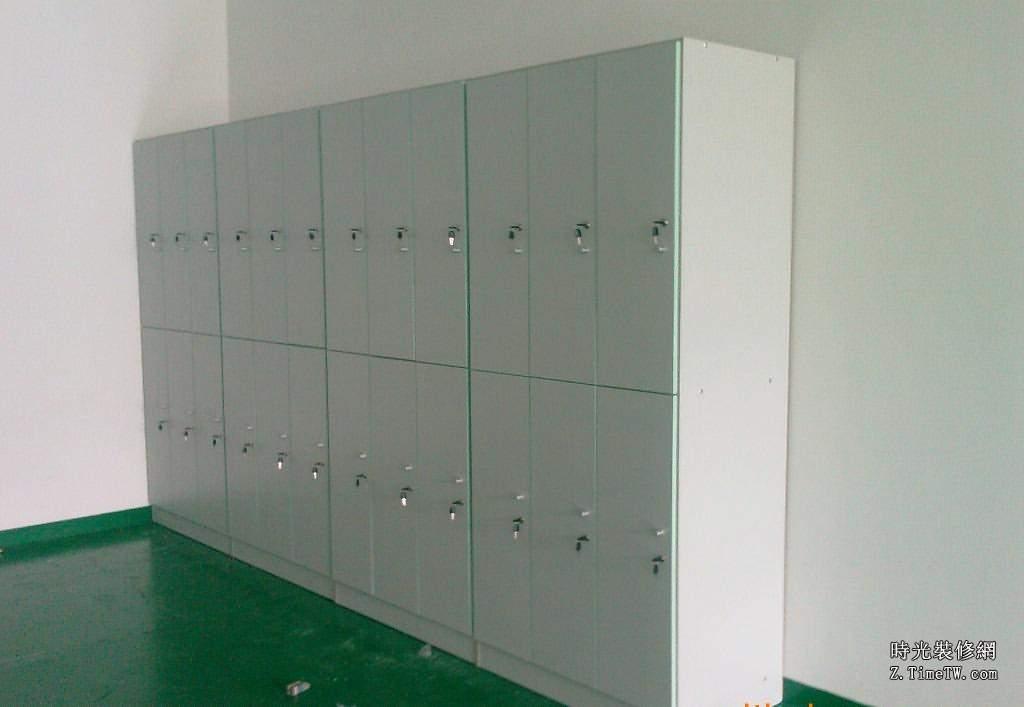 關於更衣櫃搭配的小竅門