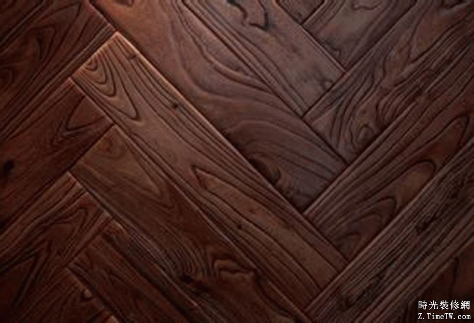 安裝實木地板必知的五個原則