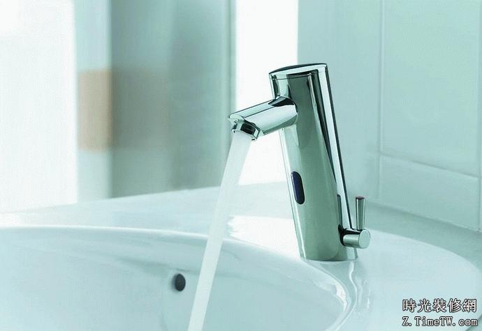 衛生間洗臉盆水龍頭的安裝