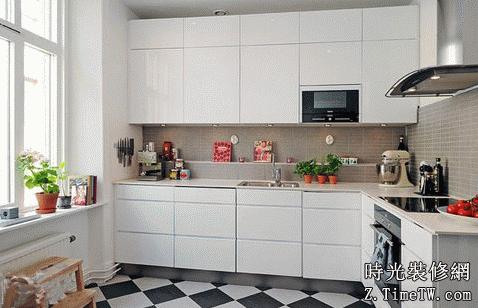 二手房廚房改造注意事項
