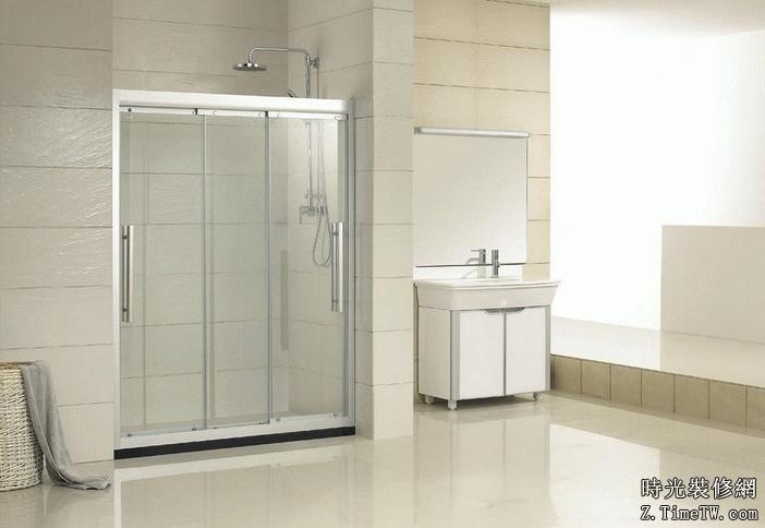 衛生間淋浴房安裝注意事項大全