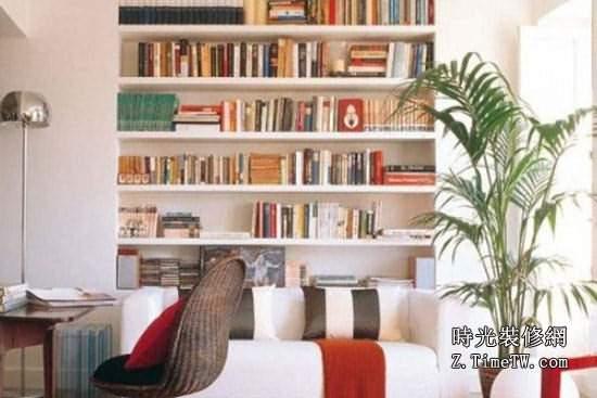 小戶型傢俱配置常見三大誤區盤點