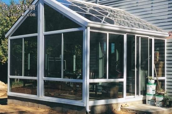 別墅陽光房設計攻略 塑造清新的世界