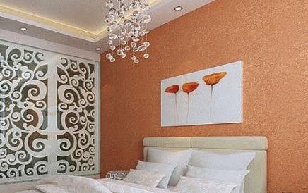 詳解壁紙與壁布的區別