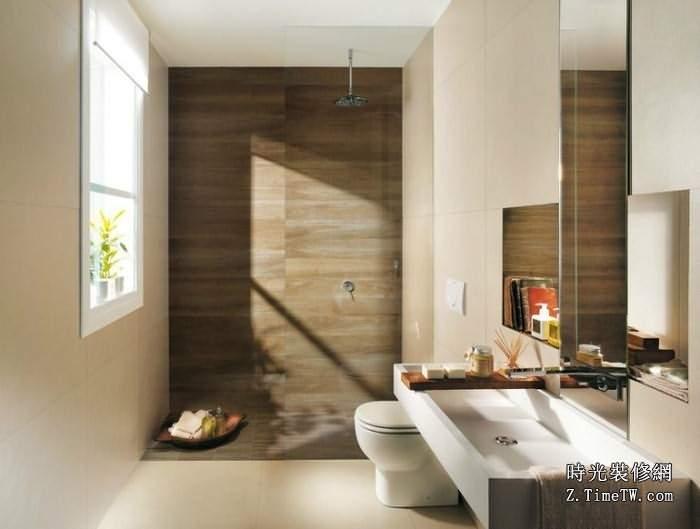 浴室軟裝十大技巧 提升浴室裝修品質