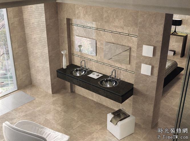 家庭衛生間裝修設計必知的要點
