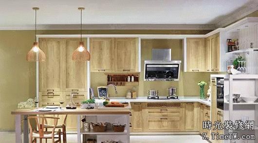 整體廚房設計的誤區和注意事項
