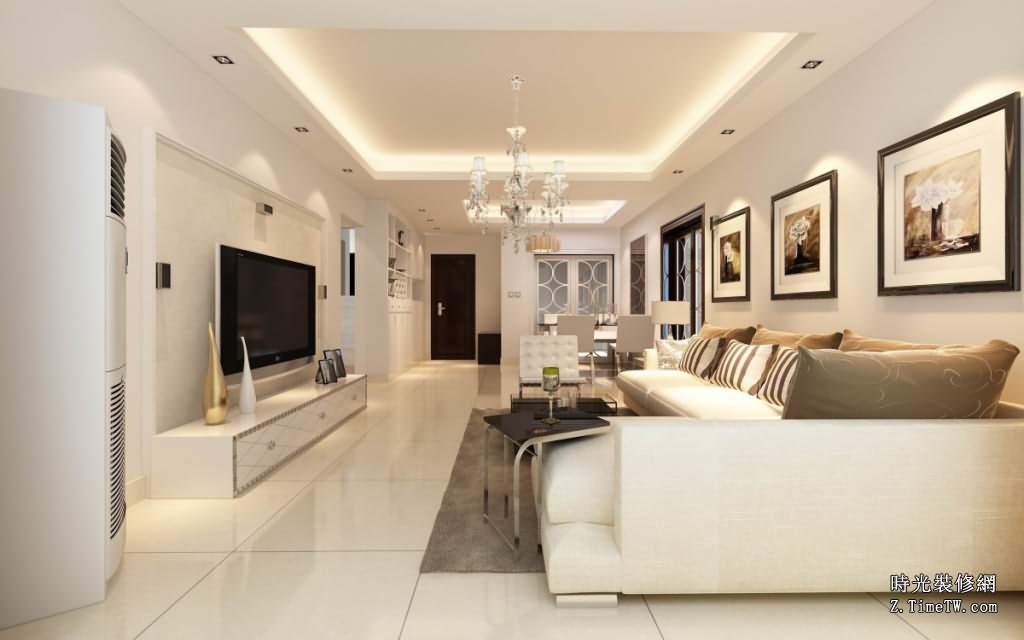 家裝客廳如何裝修 幾招教你打造美麗客廳