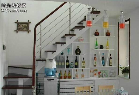家居裝修風水講究 樓梯裝修風水知識運用