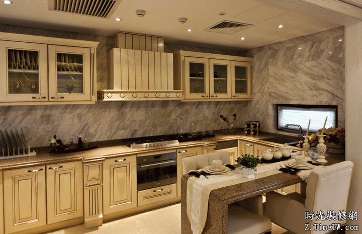 家居廚房設計宜忌 打造家居好運勢