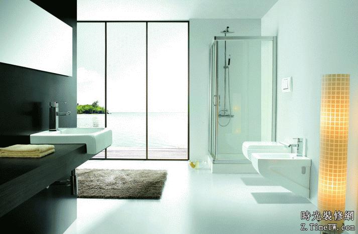 家居衛生間設計十大風水要素