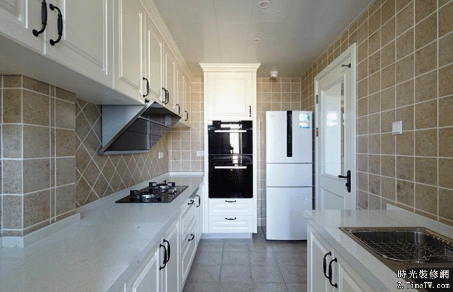 廚房裝修的十大誤區解析